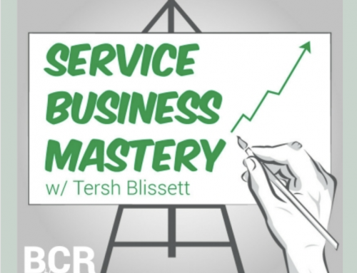 LifeWhere featured on the Service Business Mastery podcast